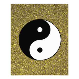 Yin and Yang Flyer