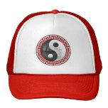 Yin and Yang Hats