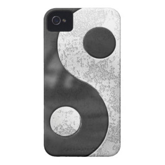 Yin and Yang iPhone 4 Case-Mate Case