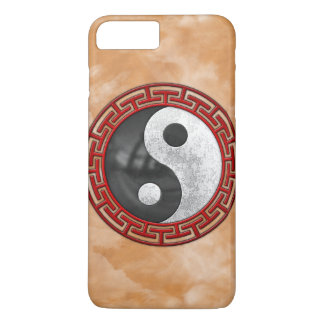 Yin and Yang iPhone 8 Plus/7 Plus Case