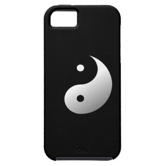 Yin and Yang iPhone SE/5/5s Case
