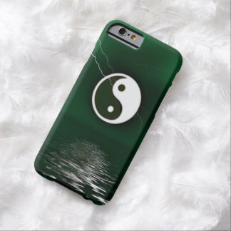 Yin and Yang Levitate Barely There iPhone 6 Case