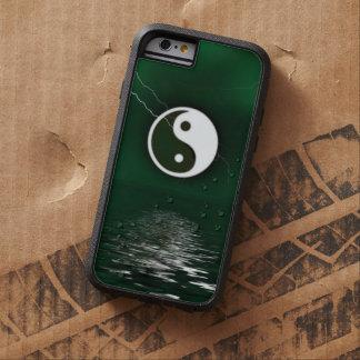 Yin and Yang Levitate Tough Xtreme iPhone 6 Case
