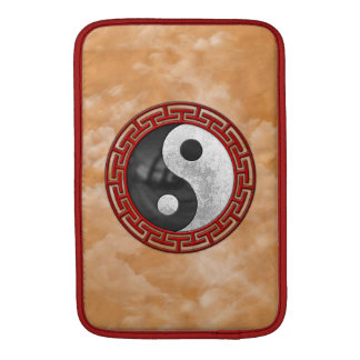 Yin and Yang MacBook Air Sleeve