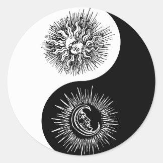 Yin Yang Sun And Moon Freesongs4u