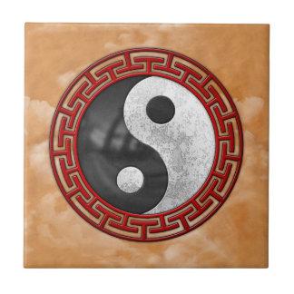 Yin and Yang Tiles