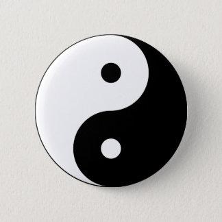 Yin and yang (yin-yang, yin yang, 陰陽). button