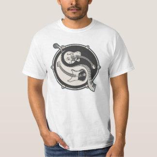 Yin Band T-Shirt