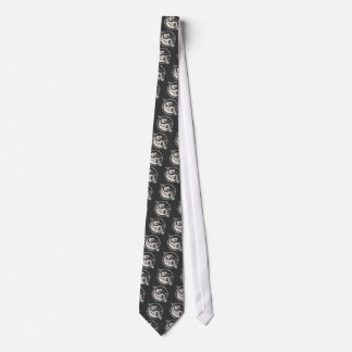 Yin Band Tie