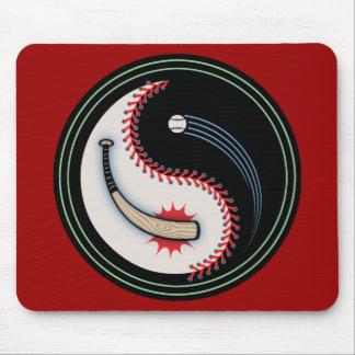 Yin Bang Ball Mouse Pad