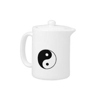 Yin clásico Yang