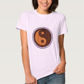 Yin embutido Yang Remera