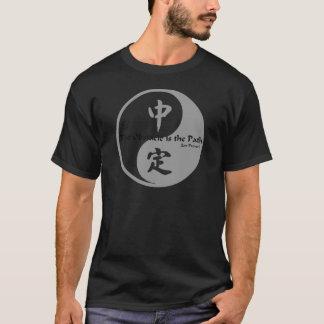 Yin Gang Template T-Shirt