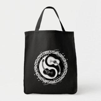 Yin Guit Notation Bag