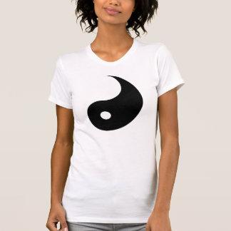 Yin T-shirt, looks great with Yang T-shirts
