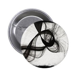 yin to yang pinback button