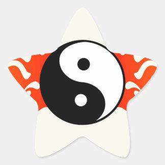 Yin tribal Yang