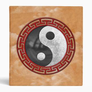 """Yin y Yang Carpeta 1"""""""