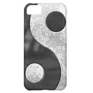 Yin y Yang Funda Para iPhone 5C