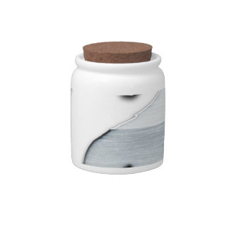 Yin Yang 陰陽 / 阴阳 yīn yáng Candy Jar