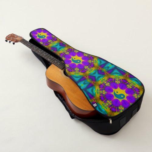 Yin Yang 70's 1 Guitar Case
