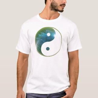 Yin Yang Abstact 1 T-Shirt