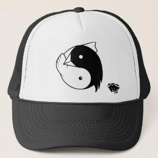 Yin Yang Animal Hat