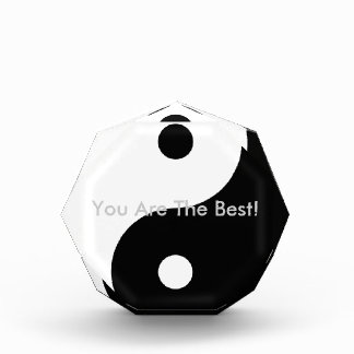 Yin Yang Award
