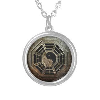 Yin Yang Bagua Necklace