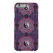 Yin Yang Barely There iPhone 6 Case (<em>$31.65</em>)