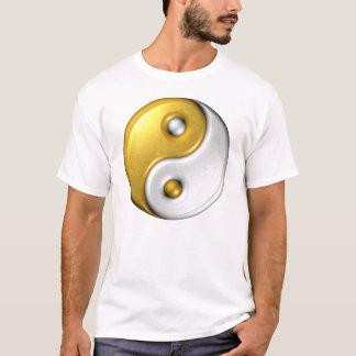 Yin-Yang /Basic T-Shirt