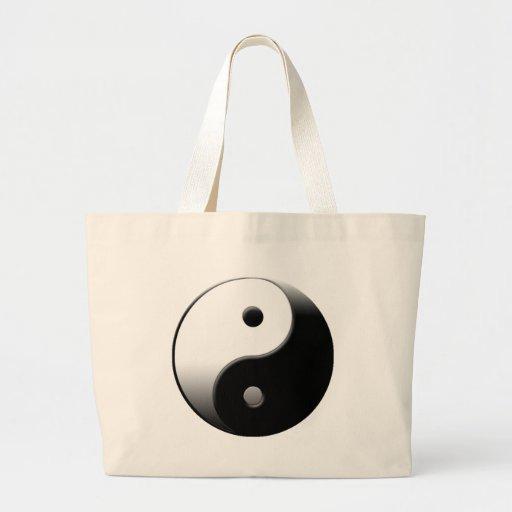 Yin Yang Bolsa