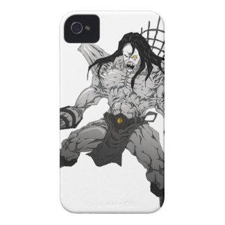 Yin Yang Boogieman Case-Mate iPhone 4 Fundas