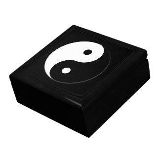 Yin Yang Cajas De Joyas