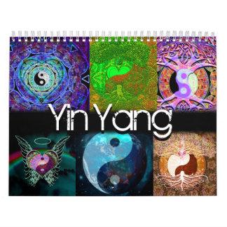 Yin Yang Calendar