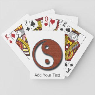 Yin Yang Card Deck