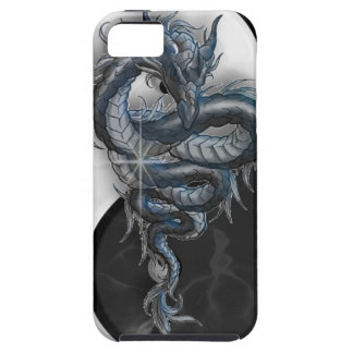 Yin Yang Chinese Dragon iPhone 5 Vibe Case iPhone 5 Covers