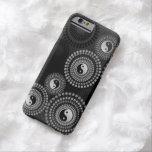 Yin Yang Circles of Balance iPhone 6 Case