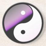 Yin Yang Coasters