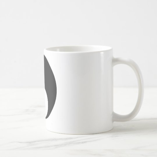 Yin__Yang Coffee Mug