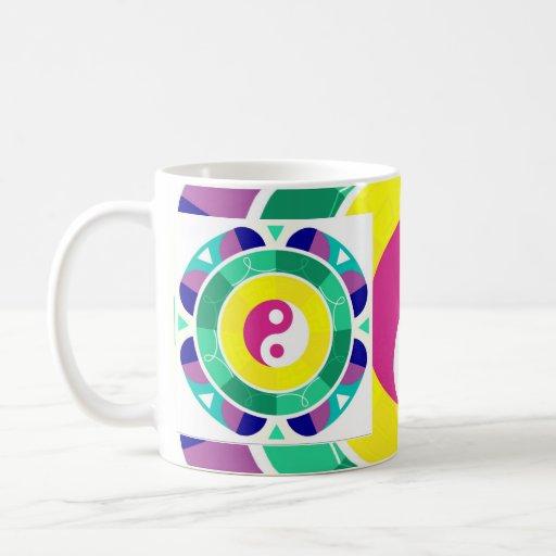 Yin Yang ! Coffee Mugs Zazzle