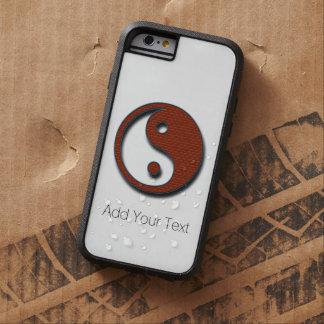 Yin Yang de Shirley Taylor Funda Para iPhone 6 Tough Xtreme
