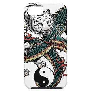 Yin Yang Design iPhone 5 Cases