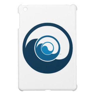 Yin Yang Design Cover For The iPad Mini
