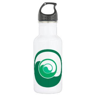 Yin Yang Design 18oz Water Bottle