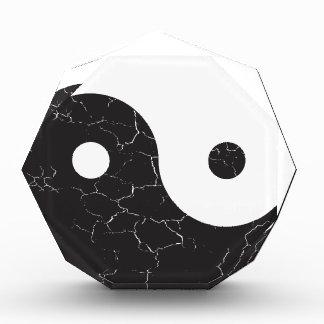 Yin Yang - Distressed Texture Award