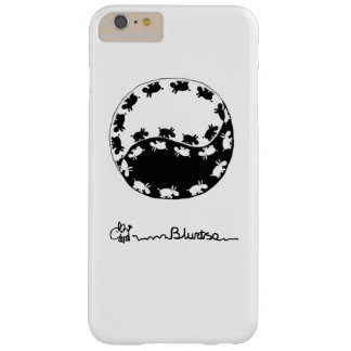 yin yang donkeys barely there iPhone 6 plus case