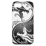 Yin Yang Dragons iPhone 5 Cases