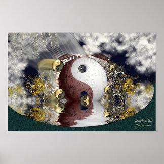 Yin Yang Dreams-1 Poster