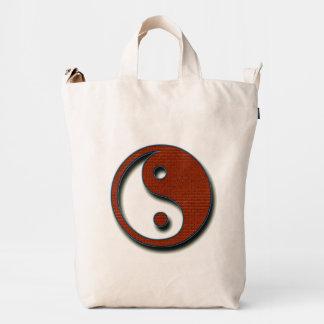 Yin Yang Duck Bag